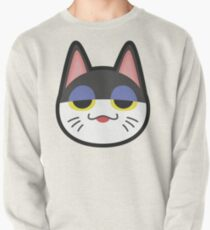 PUNCHY ANIMAL CROSSING Pullover