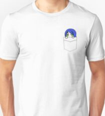 Rika OwO pocket Unisex T-Shirt