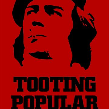 NDVH Tooting Popular Front by nikhorne