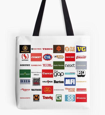 NDVH Shop Logos Tote Bag