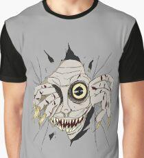 Good Night Graphic T-Shirt