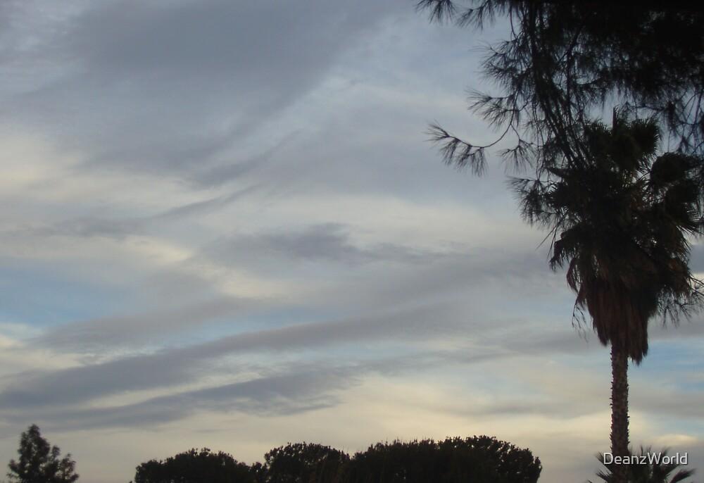 Jan 1, 2008 - Afternoon Sky by Dean Warwick