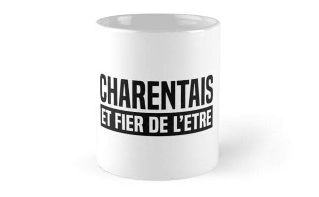 Charentais and proud of it by fourretout