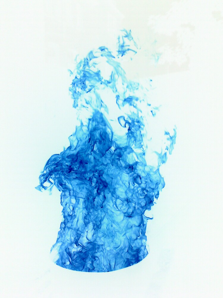 Ice Fire by Emma and Dave Atkinson