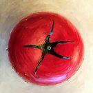 Tomato by Lois  Bryan