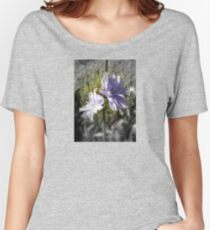 chicory flowers 4 Women's Relaxed Fit T-Shirt