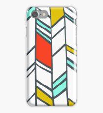 eloi:  frank lloyd wright/sga gridwork iPhone Case/Skin