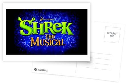 Shrek das Musical von akaRozie