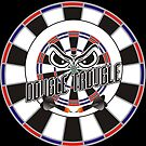 Double Trouble Darts Team by mydartshirts