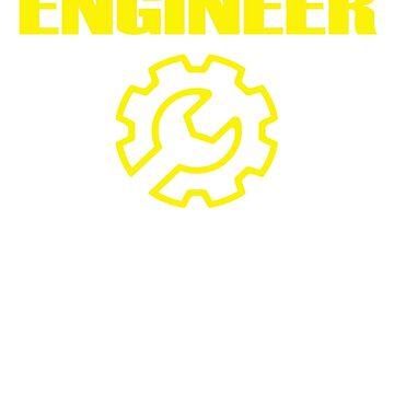 Mechanical Engineer by icaShop