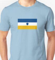 New Pennsylvania meets old  Unisex T-Shirt
