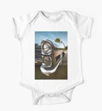 1966 Cadillac Headlight - 2 Kids Clothes