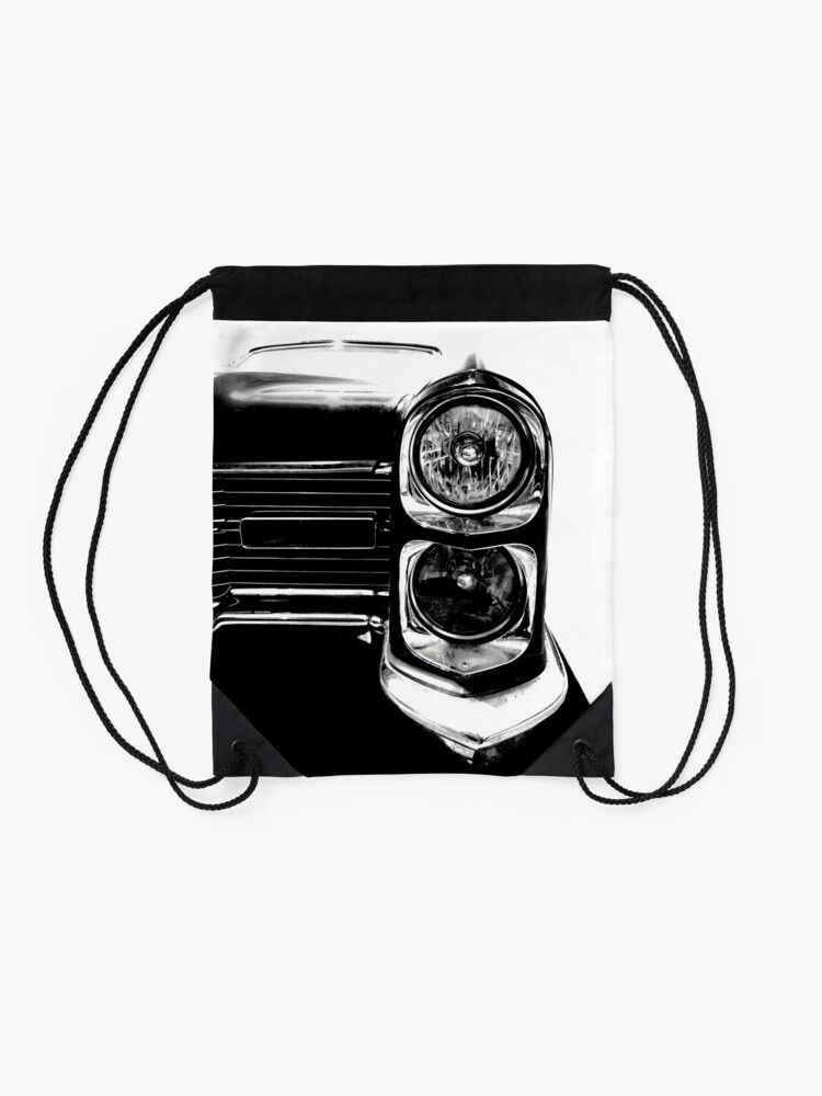 Alternative Ansicht von 1966 Cadillac Scheinwerfer Turnbeutel