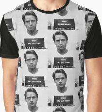salt lake county Graphic T-Shirt