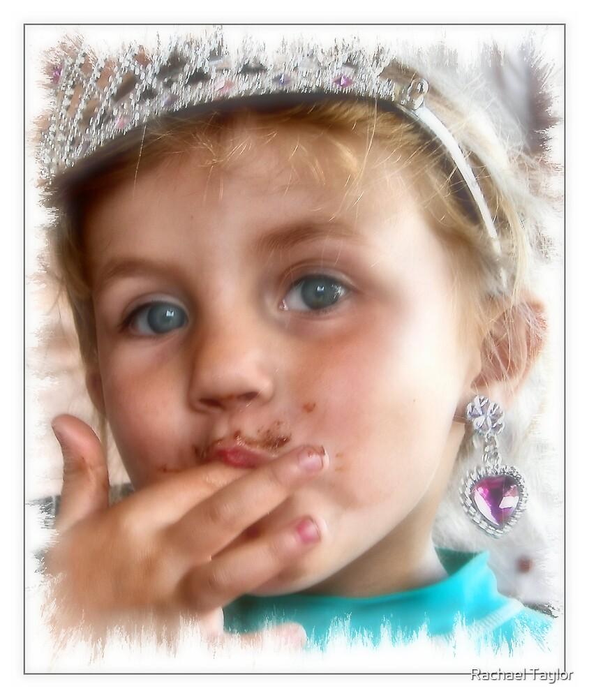 Birthday Princess by Rachael Taylor