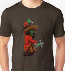 LeChuck & voodoo doll T-Shirt