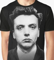 ian brady. Graphic T-Shirt