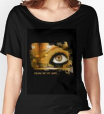 eye lights Women's Relaxed Fit T-Shirt