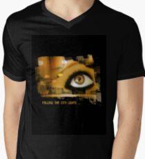 eye lights Men's V-Neck T-Shirt