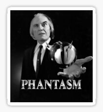 Phantasm Sticker
