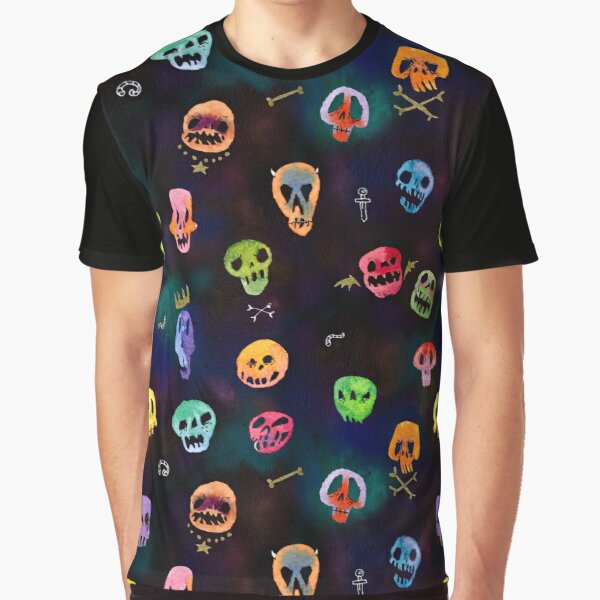 Alas, poor Yoricks!  Graphic T-Shirt