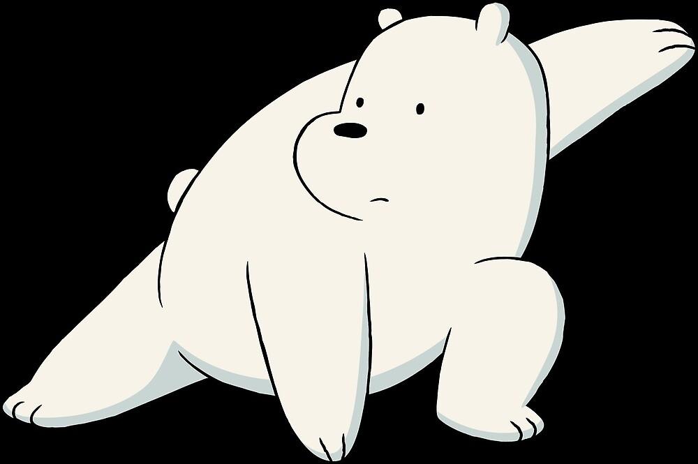 We Bare Bears VI: Polar by Breqzer