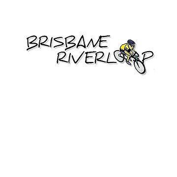Brisbane Riverloop - Male by jase72