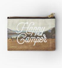 HAPPY CAMPER Studio Pouch
