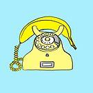 Banana Phone by Kristen Swanson