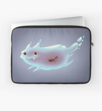 Ghost cat Laptop Sleeve