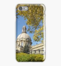 Legislature iPhone Case/Skin
