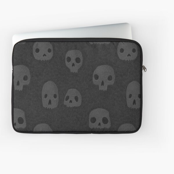 Sketchy persons Laptop Sleeve