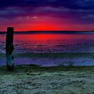 """""""Connewarre Sunset"""" by Phil Thomson IPA"""