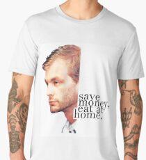eat at home. Men's Premium T-Shirt