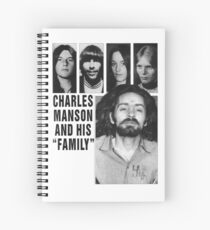 the family. Spiral Notebook