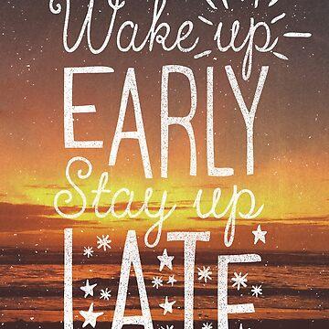 Quedarse despierto hasta tarde de cabinsupplyco
