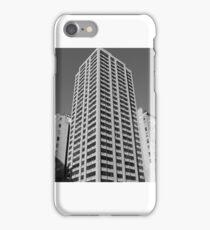 W Street iPhone Case/Skin