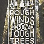 TOUGH TREES by cabinsupplyco