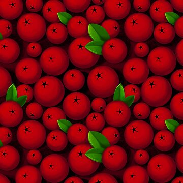 Red Berries by shizayats