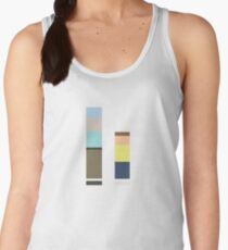 Rick and Morty Women's Tank Top