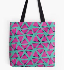 Watermelon Wedges Tote Bag
