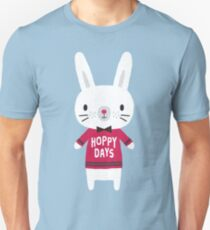 Hoppy Days T-Shirt