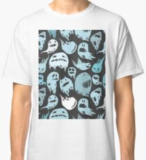 Ghosts party Classic T-Shirt