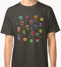 Alas, poor Yoricks!  Classic T-Shirt