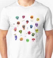 Alas, poor Yoricks!  Unisex T-Shirt