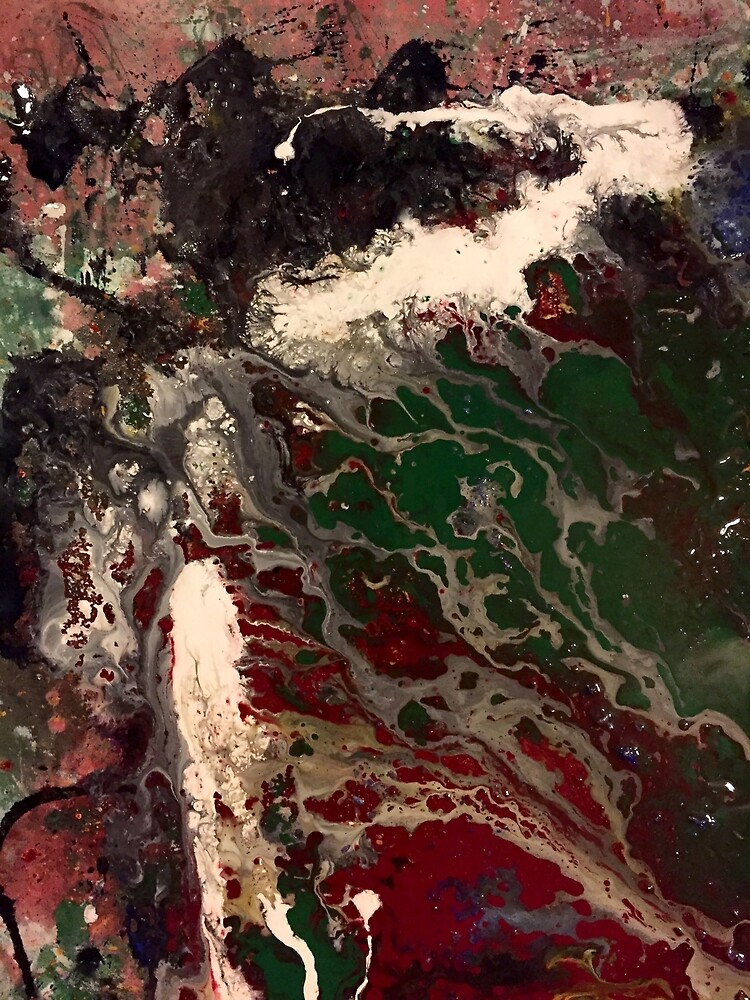 Abstract by Santiago Jäger