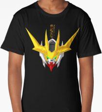 Barbatos Lupus Rex Long T-Shirt