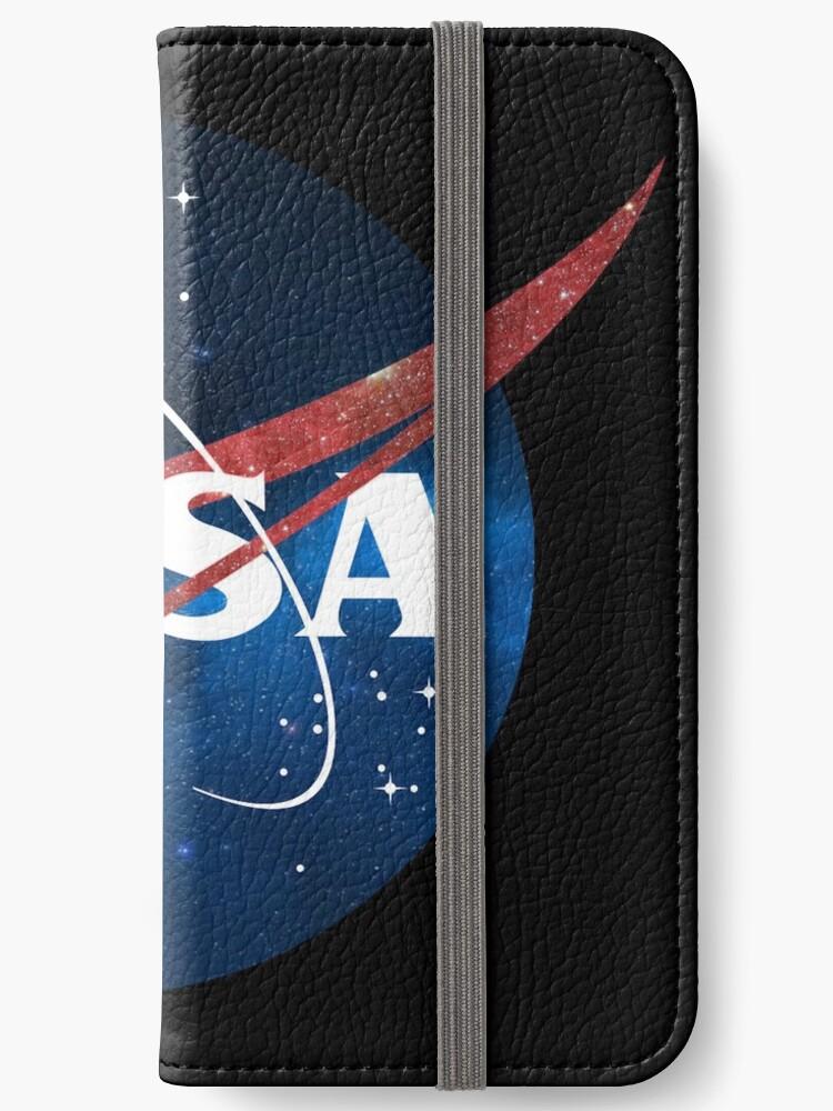 NASA-Logo-Stern-Karte von JeffWing