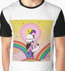 Skittles Graphic T-Shirt