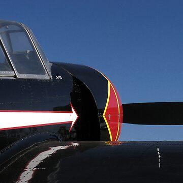 Black Yak by biawak